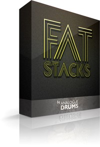 Analogue Drums Fat Stacks