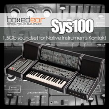 Boxed Ear Sys100