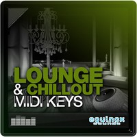 Equinox Sounds Lounge & Chillout MIDI Keys