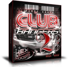 Hex Loops Club Bangers Vol 2