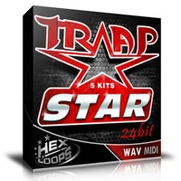 Hex Loops Trap Star