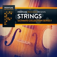Organic Loops Strings Ultimate Collection