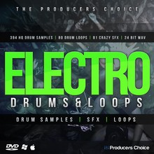 Sounds In HD Electro