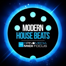 5Pin Media Modern House Beats