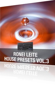 discoDSP House Presets Vol 3