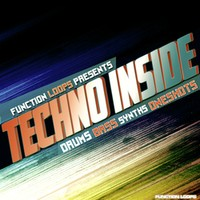 Function Loops Techno Inside