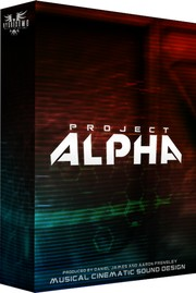 Hybrid Two Project ALPHA