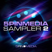 5Pin Media Label Sampler 2