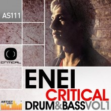 Loopmasters Enei Critical Drum & Bass