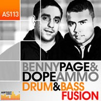 Benny Page & Dope Ammo Drum & Bass Fusion