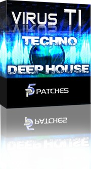 P5Audio Techno Deep House