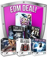 Prime Loop EDM Producer Bundle Deal