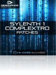 recode-soundlab Sylenth1 Complextro Patches