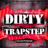 Sounds To Sample Dirty Trapstep