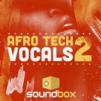 Soundbox Afro Tech Vocals 2