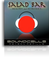 Soundcells Salad Bar
