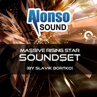 Alonso Sound Massive Rising Star Soundset