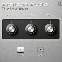 Arctican Audio The Mid-Sider