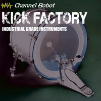 Channel Robot Kick Factory
