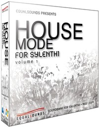 EqualSounds House Mode for Sylenth1
