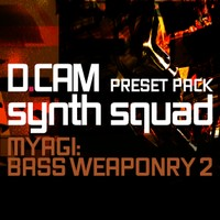 FXpansion Myagi Bass Weaponry 2