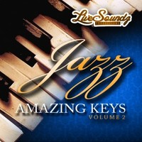 Hot Music Factory Jazz Amazing Keys 2