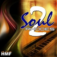 Hot Music Factory Soul Rhodes 2