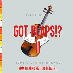 Got Blaps!? 2 contest