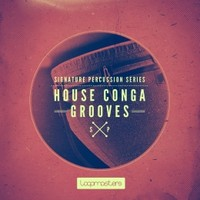 Loopmasters House Conga Grooves