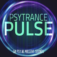 MassiveSynth Psytrance Pulse
