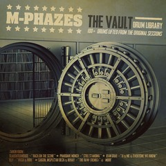 M-Phazes The Vault