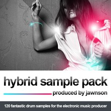 Jawnson Hybrid Sample Pack