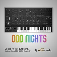Ohm Studio Odd Nights