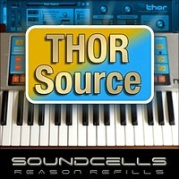 Soundcells Thor Source v4
