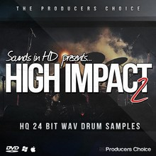 Sounds In HD High Impact 2
