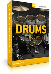 Toontrack Drums Toolbox