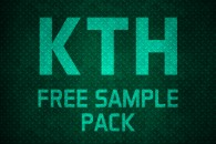 The Unfinished KTH Sample Pack