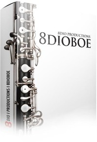 8Dio Production 8Dioboe
