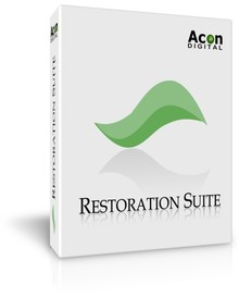 Acon Digital Restoration Suite