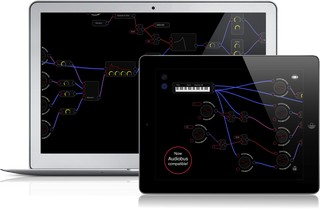 Audulus for Mac / iPad