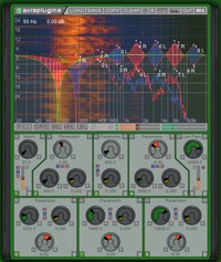 Axis Plugins Track EQ