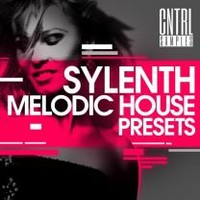 CNTRL Samples Sylenth Melodic House Presets