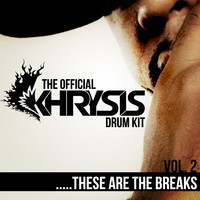The Drum Broker Khrysis Drum Kit Vol 2