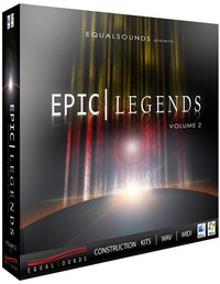 EqualSounds Epic Legends 2