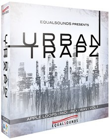 EqualSounds Urban Trapz Vol 1