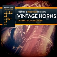 Frontline Producer Vintage Horns