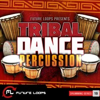 Future Loops Tribal Dance Percussion