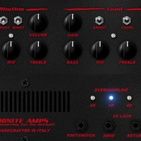 Ignite Amps NRR-1