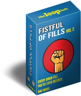 Loop Loft Fistful of Fills Vol 2