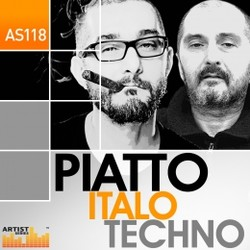 Loopmasters Piatto Italo Techno